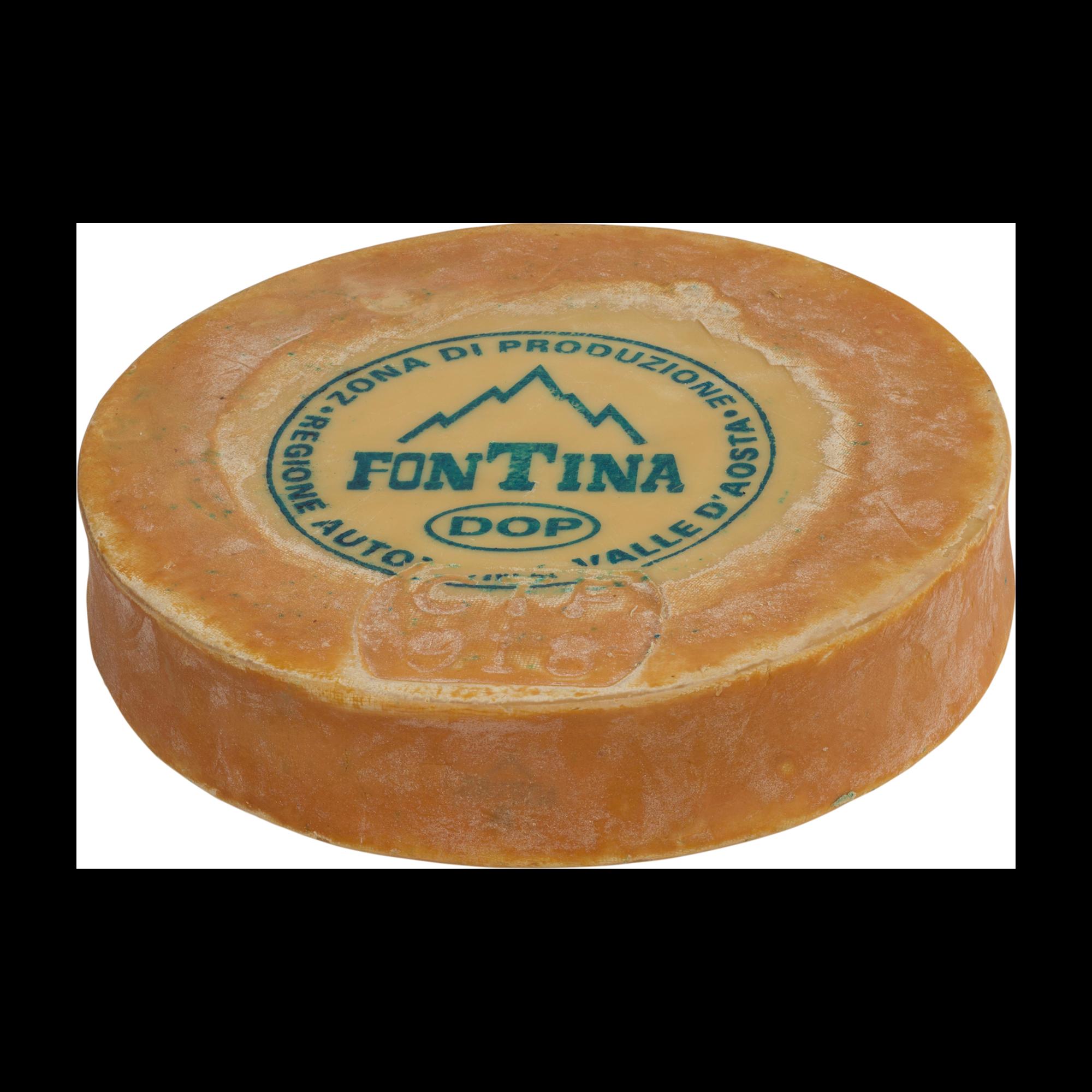Fontina DOP